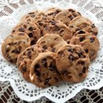 Grandma's Classic Chocolate Chip Cookie Recipe